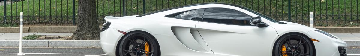 Prestige Car Finance