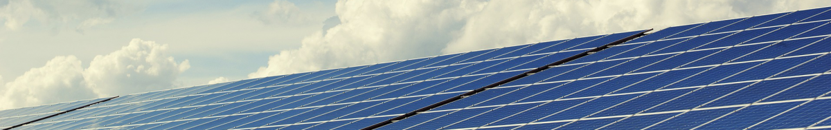 renewable energy asset finance