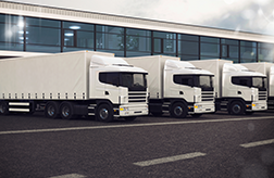 Haulage and HGV Finance